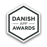 Danish App Award 2013